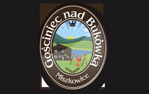 Gościniec nad Bukówką Logo